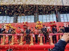 中国首家汉唐文化主题酒店在成都开业