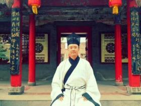 王少峰-传统礼乐推广人