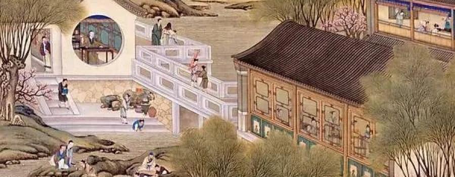 古代清明节究竟怎么过?