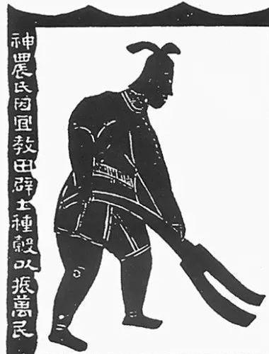 """""""华夏""""由来:""""华""""是神树桃花,""""夏""""与三皇五帝有关"""