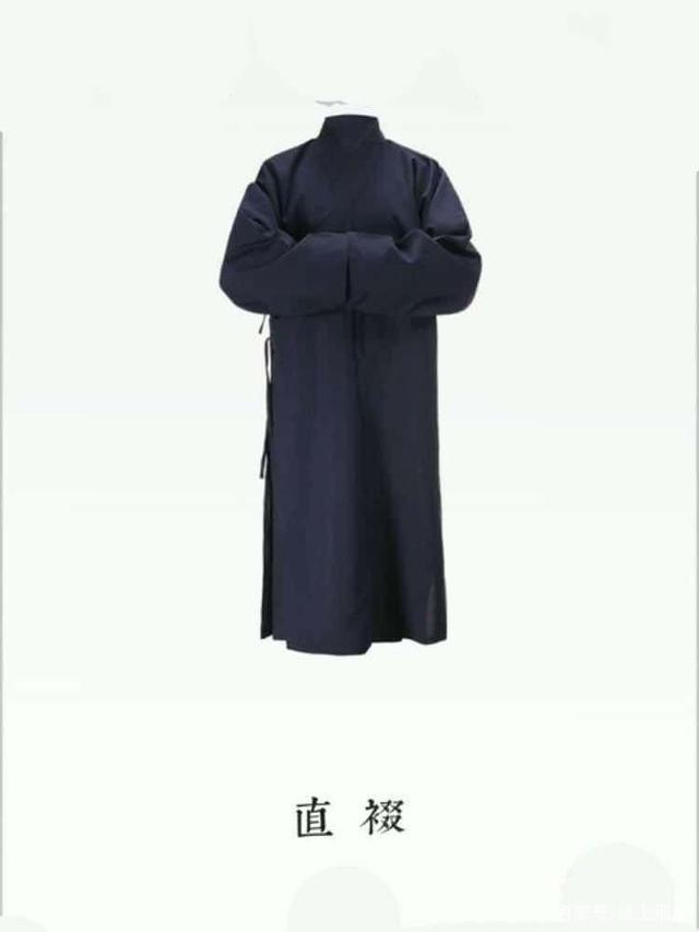 汉服入门科普 20种汉服形制介绍(下)