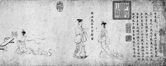 汉服文化近年来兴起:由书画典籍知根源,接地气才有前景