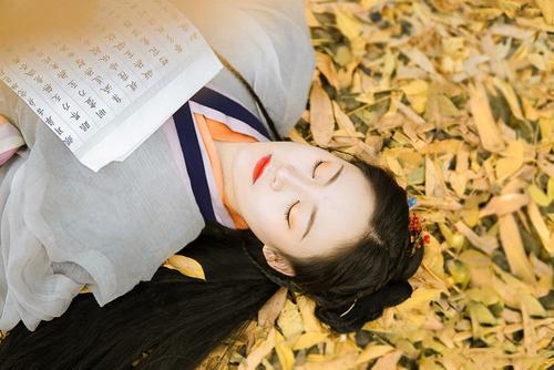 中国徐州汉服设计大赛在沪举行决赛暨颁奖典礼