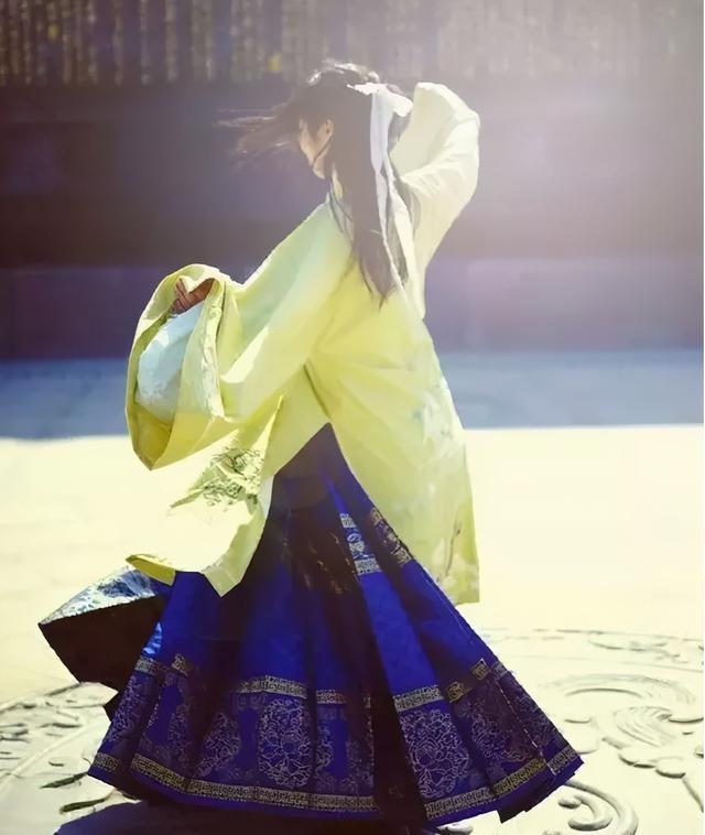 汉服的服饰结构你了解多少?
